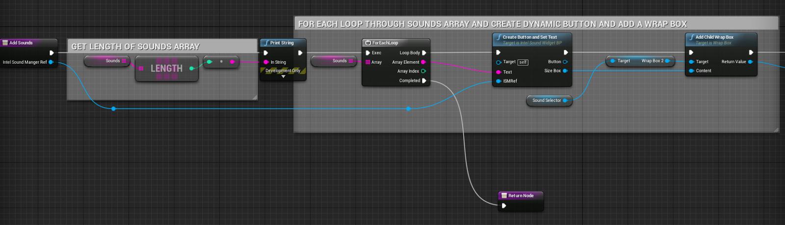 Intel VR Audio Editor Tutorial   Master of Shapes